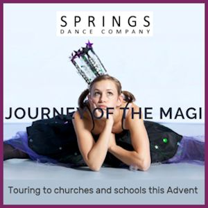 Springs Dance Company Presents: Journey Of The Magi