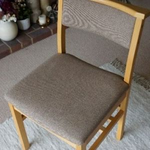 Ex Church Chairs For Sale