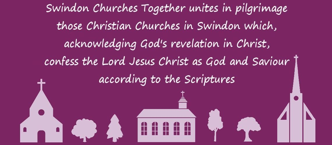 Swindon Churches Together Introduction